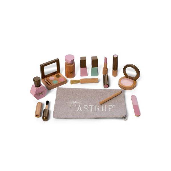 Beauty set - by ASTRUP