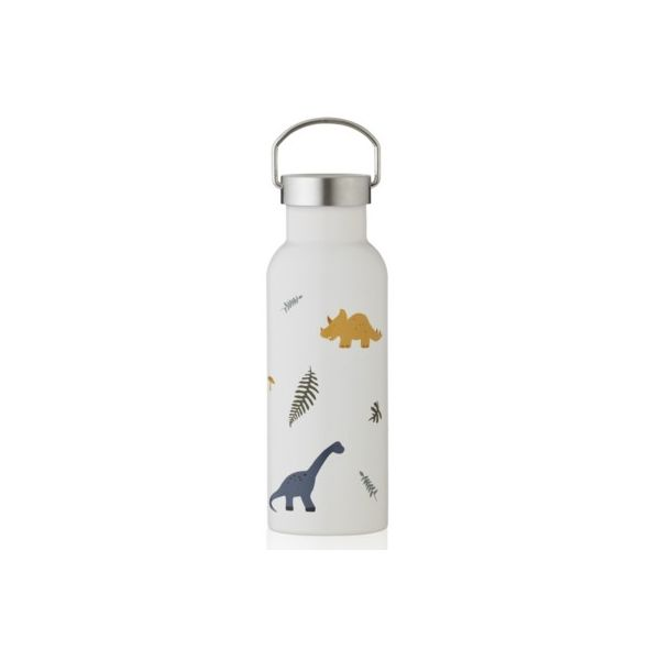 Drickflaska -  Neo water bottle - Dino mix - 500 ml - Liewood