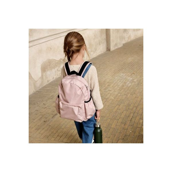 Ryggsäck - skolväska - Wally school back pack - Rose - Liewood