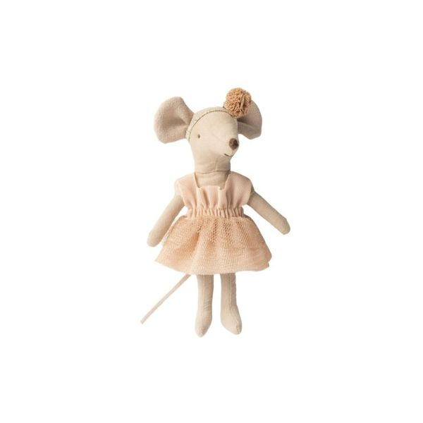 Mus - storasyster - Dance mouse, Giselle - Maileg