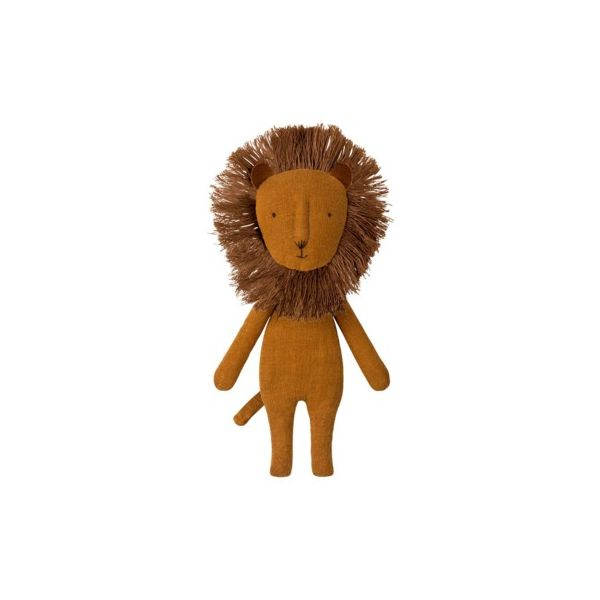 Noah's friends - Lion mini - gosedjur - 14 cm - Maileg