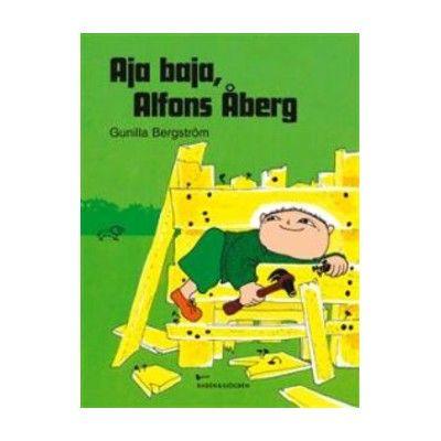 Alfons Åberg, Aja baja