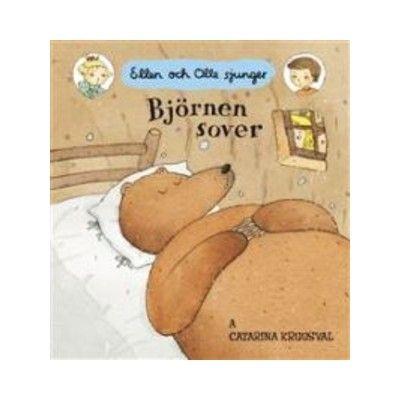 Björnen sover - Ellen och Olle sjunger