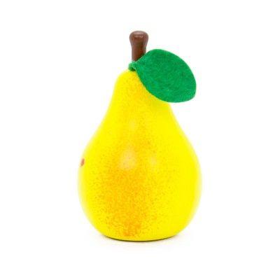 Leksaksmat - Päron i trä - Mamamemo