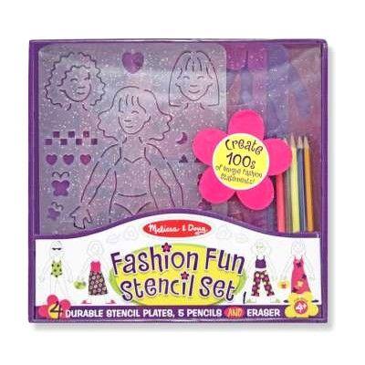 Ritschabloner - fashion