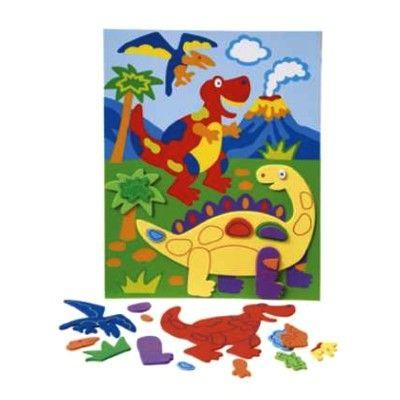Stickers - Dinosaurier