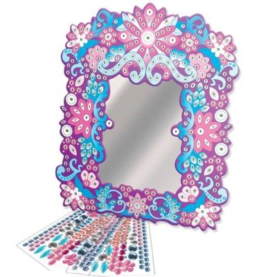 Mosaik - spegel