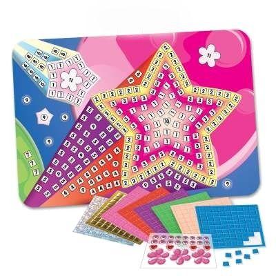 Mosaik - Stjärnfall