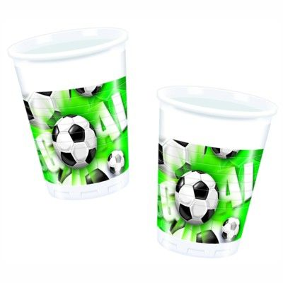 Kalasmuggar - fotboll - 10 st