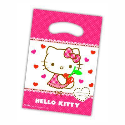 Godispåsar - Hello Kitty - 6 st