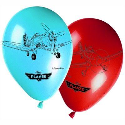 Ballonger - Planes - 8 st