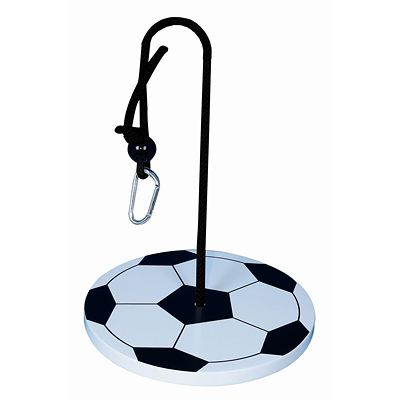 Tallriksgunga - fotboll