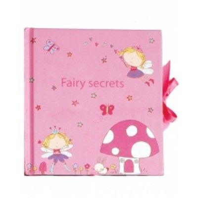 Dagbok - Prinsessa och svamp