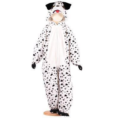 Utklädning - Dalmatiner, 2-3 år