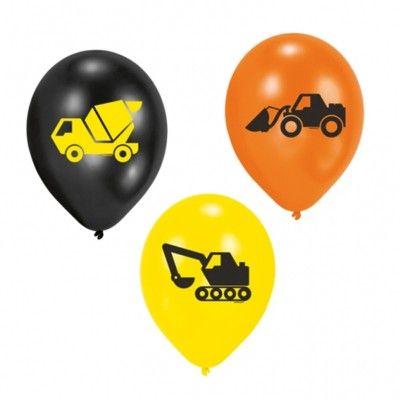 Ballonger - Construction - 6 st