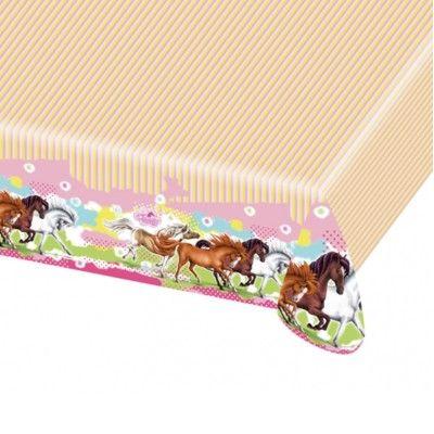 Kalasduk - hästar