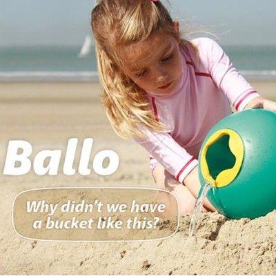 Hink - ballo boll
