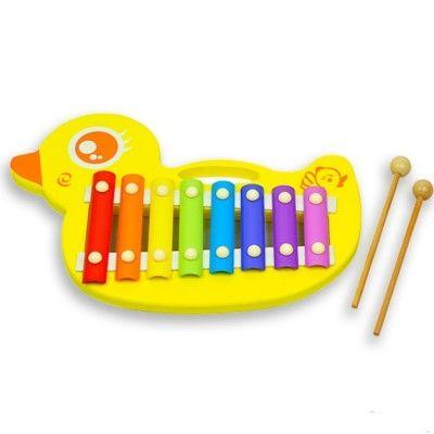 Xylofon i trä - anka