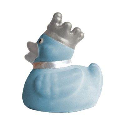 Badanka - ljusblå med krona
