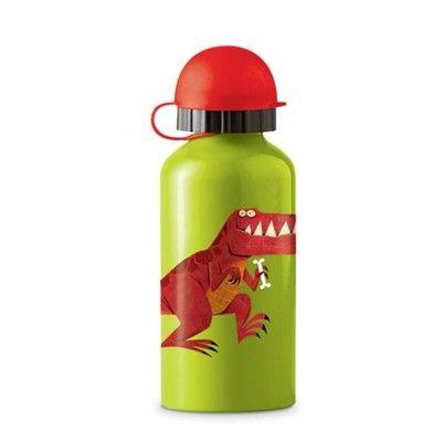 Drickflaska med T-rex