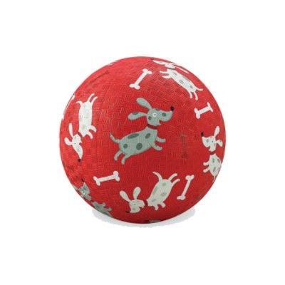 Lekboll - 13 cm - hundar