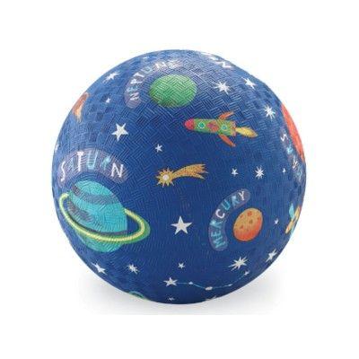 Lekboll - 18 cm - solsystemet