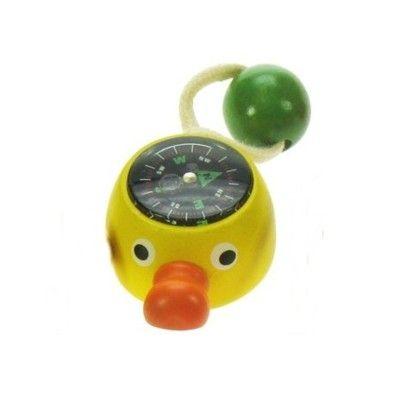 Kompass - Anka - Bigjigs