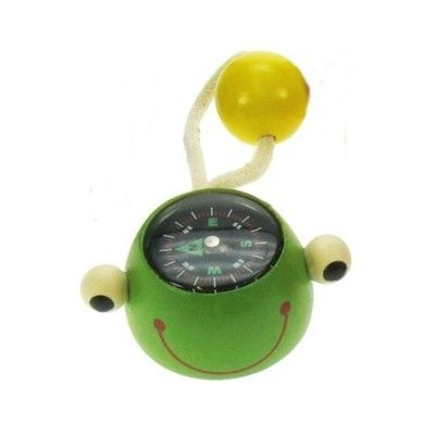 Kompass - Groda - Bigjigs