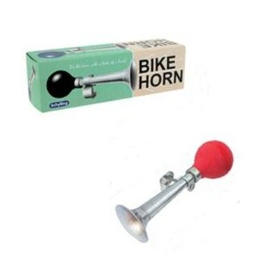 Cykeltuta - röd