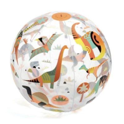 Badboll - Dino ball - Djeco
