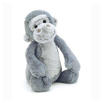 Gorilla - gosedjur - 31 cm