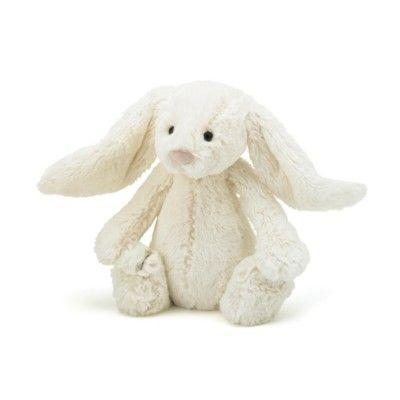 Kanin - gosedjur - creme - 18 cm - Jellycat