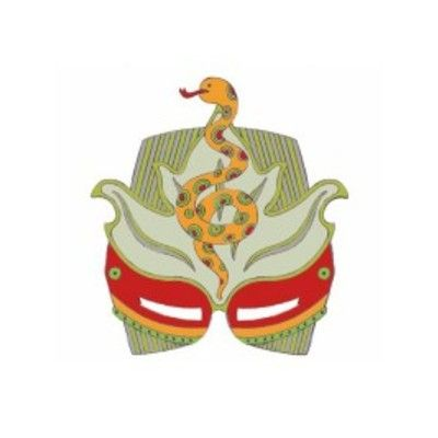 Mask - Riddare