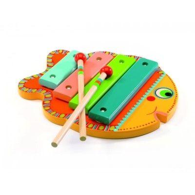Xylofon i trä - animambo - Djeco