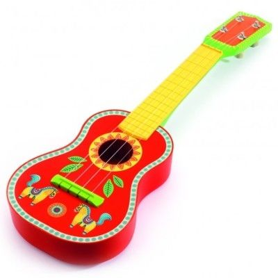 Gitarr - animambo - Djeco
