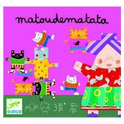 Spel - Matoudematata