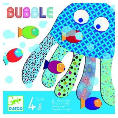 Spel - Bubble - Djeco