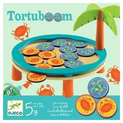 Spel - Tortuboom - Djeco