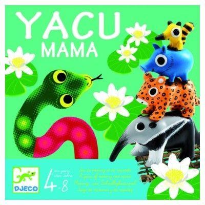 Spel - Yacumama - Djeco