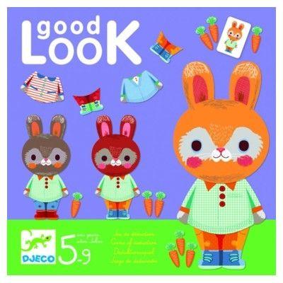 Spel - Good Look - Djeco
