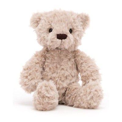 Fletcher Bear - gosedjur Nalle - 18 cm - Jellycat