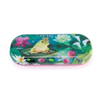 Glasögonfodral - grodprins - Catseye