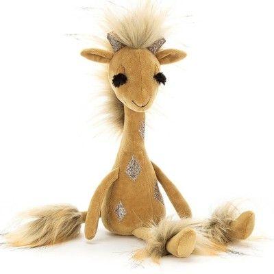 Giraff - gosedjur - Swellegant Gina Giraffe - 35 cm - Jellycat