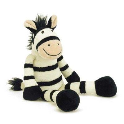 Zebra - gosedjur