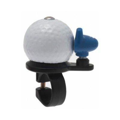 Ringklocka till cykel - golfboll - Liix