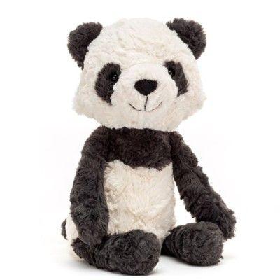 Tuffet Panda - gosedjur - 31 cm - Jellycat