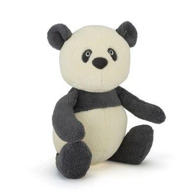 Panda med pingla - gosedjur - 28 cm - Jellycat