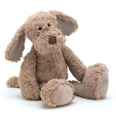 Hund - gosedjur - 38 cm - Jellycat