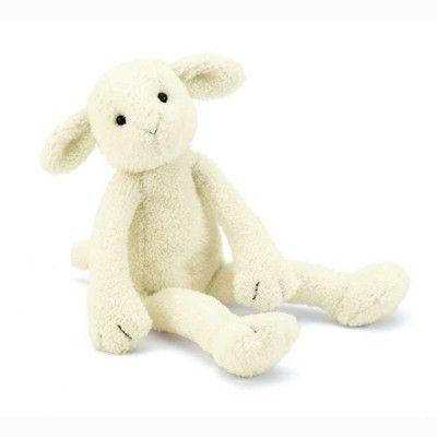 Lamm - gosedjur - 33 cm - Jellycat