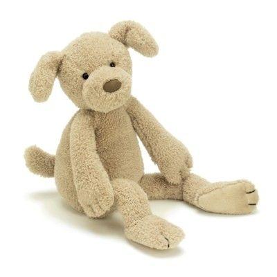 Hund - gosedjur - 35 cm - Jellycat